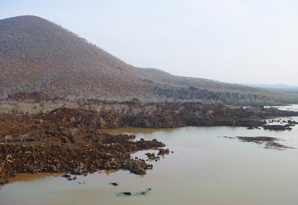 hill lake